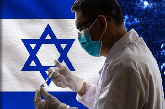 Per uno studio israeliano gli anticorpi naturali sono più efficaci delle vaccinazioni