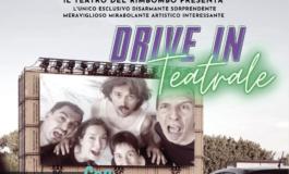 """Dal Comune di Serravalle Scrivia: """"Drive In teatrale"""" col """"Teatro del Rimbombo"""""""