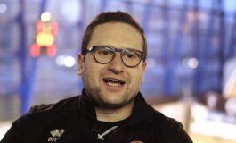 Bertram Derthona: l'allenatore Ramondino rinnova per altri due anni