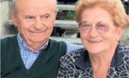 Muoiono a poche ore di distanza l'uno dall'altra dopo 67 anni di matrimonio