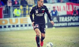 Grigi: vicino l'ingaggio dell'attaccante della Juve Stabia Orlando