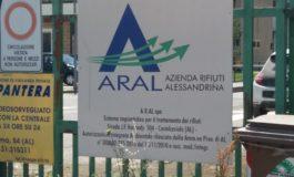 Prorogata la chiusura dell'isola ecologica Aral di Castelceriolo dopo il rogo di sabato scorso