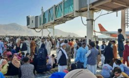 Emergenza Afghanistan: nell'elenco dei comuni aderenti all'accoglienza anche tre della provincia di Alessandria