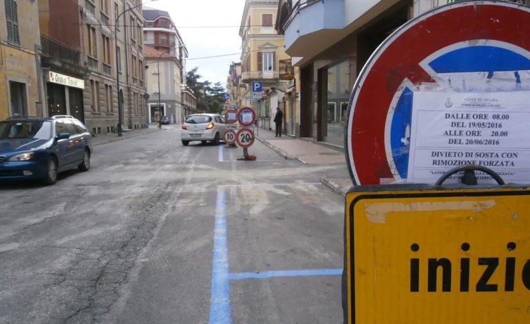Presto al via i lavori di riqualificazione in piazza Garibaldi a Ovada
