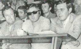Ci ha lasciati Mario Robbiano, mai dimenticato presidente della Novese anni settanta
