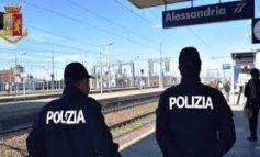 Da Questura di Alessandria: bilancio settimanale dell'attività nelle stazioni e sui treni in Piemonte e Valle d'Aosta