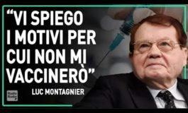 Il Nobel Montagnier: i bambini non possono fare da cavie per testare i vaccini (video)