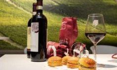 Da Luna Rondana Torino: Douja d'Or 2021, il vino al centro