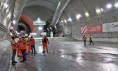 I cantieri fermi del Terzo Valico ripartiranno giovedì