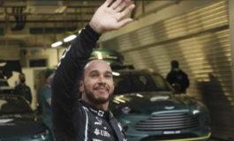 F1: per Hamilton in Russia arriva la centesima vittoria in carriera