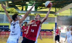Quarti di finale Supercoppa: JB Monferrato venerdì sfida Treviglio