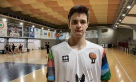 Bertram Derthona: il giovane Mateus Semeghini convocato all'IBSA All Star Game Next Gen