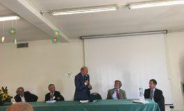 Il viceministro Pichetto a Ticineto e Giarole in visita alle Rsa Airone e Ribero Luino