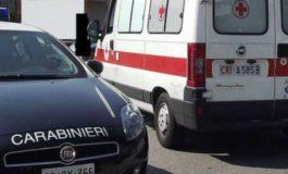 Perde la vita dopo essere precipitato dal balcone: tragedia ad Alessandria in via Rivolta