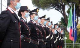 Dal Comando Carabinieri Alessandria: resoconto servizi minori in provincia
