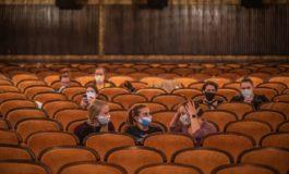 Cts: via libera all'aumento capienza per stadi, cinema e teatri