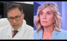Il professor Giorlandino: la terza dose è inutile perché il Covid cambia continuamente
