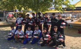 Motonautica: bene i piloti del Rainbow Team di Casale in Emilia Romagna
