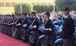 La Polizia festeggia il patrono San Michele Arcangelo: premiati gli agenti meritevoli