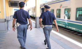 Scappa da una comunità milanese, rintracciata a Novi dalla Polizia Ferroviaria