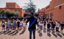 Dalla Questura di Alessandria: a scuola con la Polizia di Stato