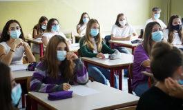 Nelle scuole del valenzano aule più pulite grazie ai vaporizzatori antibatteri