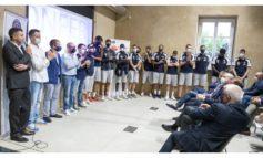 JB Monferrato: presentata ufficialmente la squadra che prenderà parte al campionato 2021-2022 in Serie A2