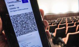 Riaperture: dall'11 ottobre cinema e teatri al 100%, stadi al 75% e discoteche al 50%