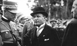 A Pezzana Mussolini resta cittadino onorario
