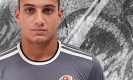 Grigi: il centrocampista Milanese convocato in Under 20