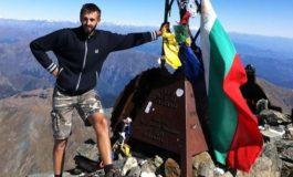 Alpinista trentaquattrenne ritrovato morto sul Monviso