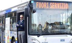 A Torino è il caos per le corse di bus e tram tagliate a causa di autisti senza Green Pass