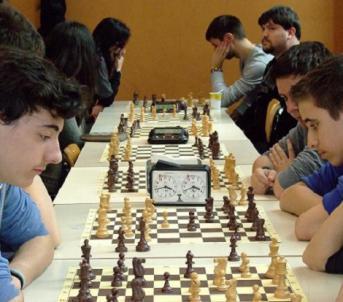 Ad Acqui torna il campionato italiano di scacchi Under 18