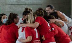 Pallacanestro femminile: Autosped Castelnuovo Scrivia batte anche Treviso e centra il terzo successo consecutivo