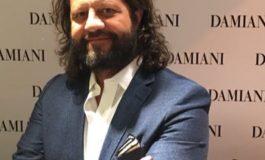 L'imprenditore valenzano Damiani premiato a Lugano agli Executive Award