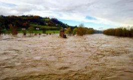 Maltempo 4 ottobre: record di precipitazioni e della piena del Bormida secondo l'analisi dell'Arpa
