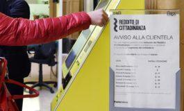 """Scoperta in provincia di Asti una """"rete"""" di furbetti del reddito di cittadinanza"""