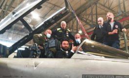 A Cameri intitolato l'aeroporto cittadino a Natale e Silvio Palli: presente una delegazione di Casale