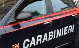 Ubriaco, in mutande e sanguinante corre per Casale: fermato dai Carabinieri