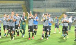 Grigi: sabato 9 ottobre amichevole con la Juventus