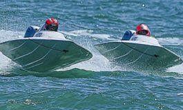 Motonautica: ultime gare di campionato per i piloti del Rainbow Team di Casale