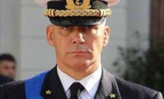 L'ammiraglio novese Cavo Dragone nominato nuovo Capo di Stato Maggiore