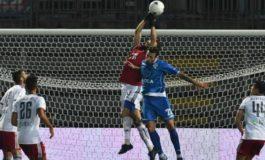 L'Alessandria cade a Como: per i Grigi sesto ko in campionato