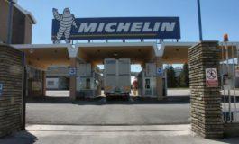 A causa del Green Pass assenteismo elevato alla Michelin di Spinetta Marengo