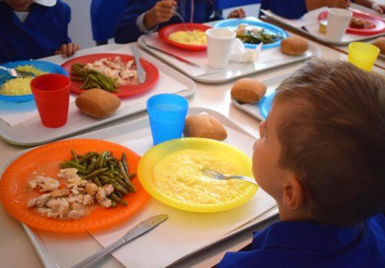 Niente mensa per una sessantina di bambini