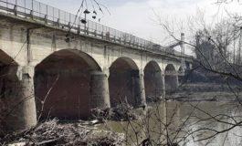 Entro due anni via al cantiere per il secondo ponte sul fiume Bormida