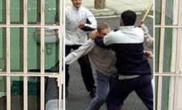Maxi rissa tra detenuti in carcere